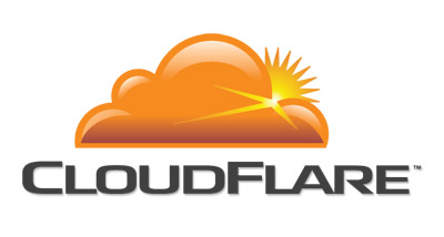 CloudFlare Web Hosting