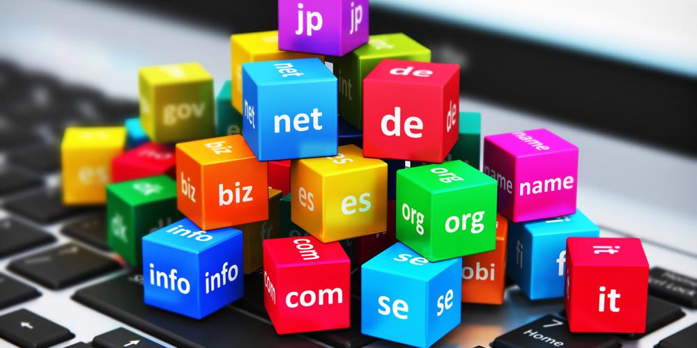 branding domain names